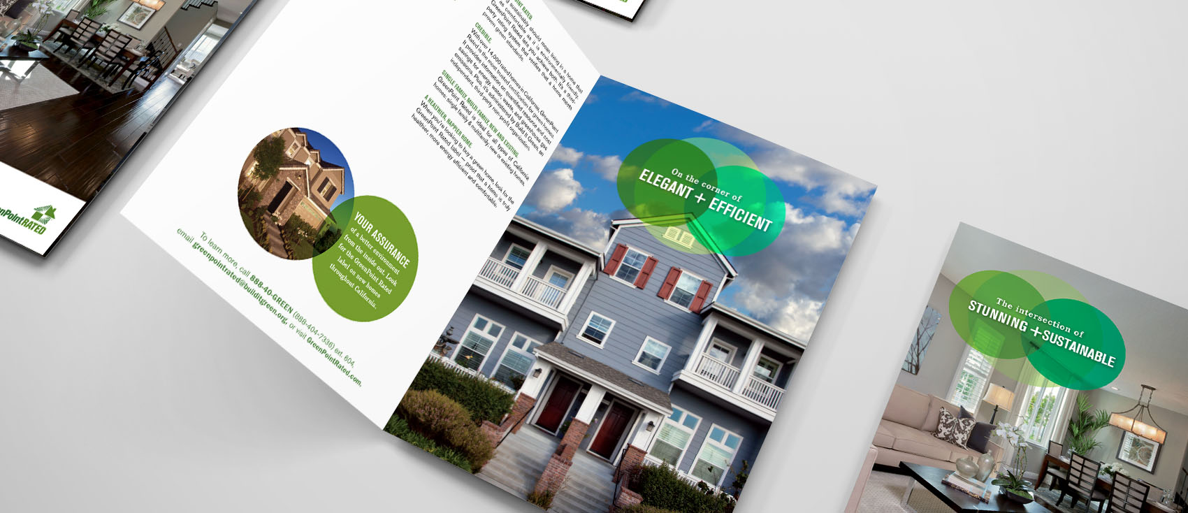 6 Brochure Fold Types and How to Use Them